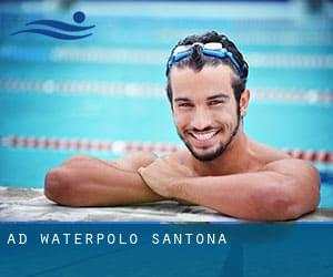 A.D. WATERPOLO SANTOÑA