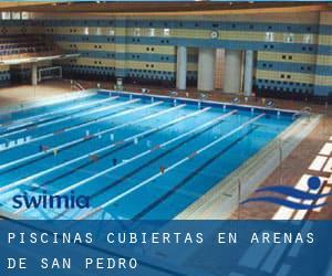 Arenas de san pedro piscinas imagen deandarcom with for Piscinas naturales de arenas de san pedro