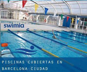Piscinas cubiertas en barcelona ciudad barcelona for Piscinas cubiertas barcelona