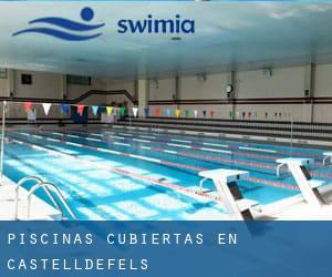 Piscinas cubiertas en castelldefels barcelona catalu a for Piscina cubierta zaragoza