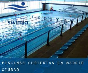 Piscinas cubiertas en madrid ciudad madrid comunidad for Cubiertas para piscinas madrid