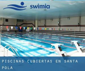 Piscinas cubiertas en santa pola alicante comunidad valenciana espa a por categor a - Piscina cubierta alicante ...