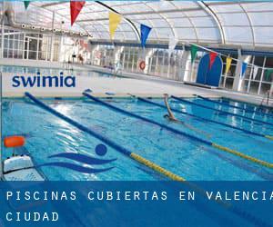 Piscinas Cubiertas En Valencia Ciudad Valencia Comunidad