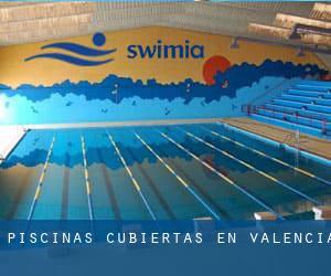 Piscinas Cubiertas En Valencia Guia De Piscinas En Comunidad