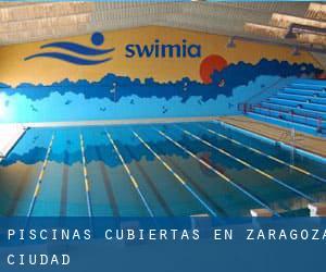 Piscinas Cubiertas En Zaragoza Ciudad Zaragoza Aragon Espana