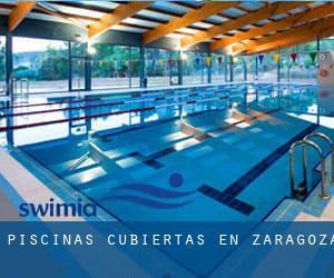 Piscinas Cubiertas En Zaragoza Guia De Piscinas En Aragon
