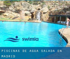 De piscinas en madrid excellent hacemos de su piscina un for Piscina agua salada madrid