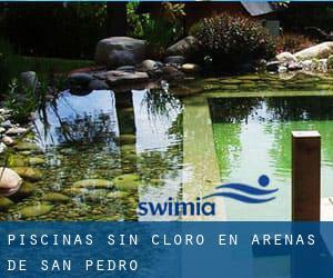 Piscinas de arenas de san pedro amazing amazing piscinas for Piscinas naturales de arenas de san pedro
