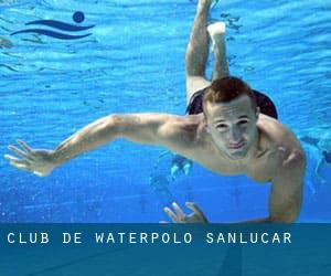 CLUB DE WATERPOLO SANLUCAR
