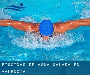 Piscinas de agua salada en valencia gu a de piscinas en - Piscinas agua salada ...